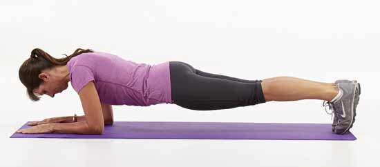 plank-exercise